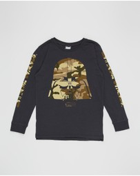 Cotton On Kids - Licence Long Sleeve Tee - Kids-Teens