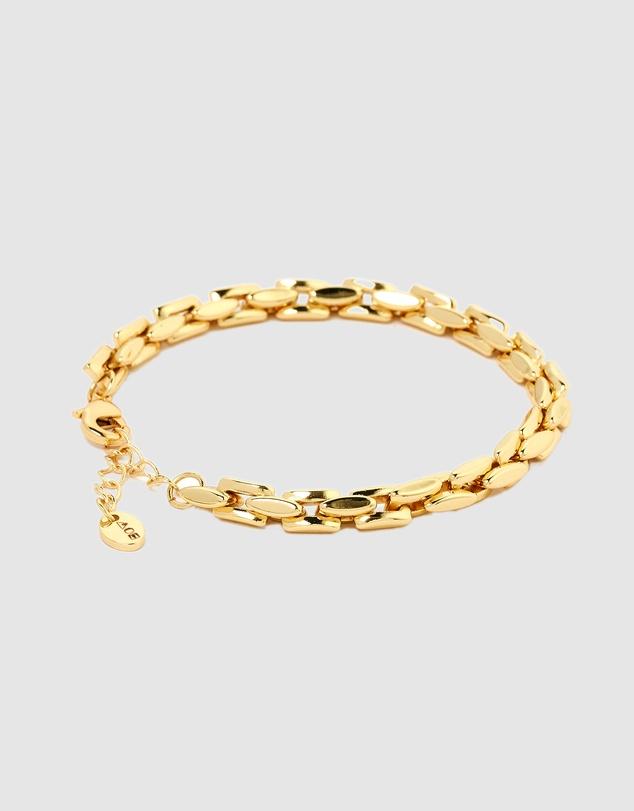 Women Rae Gold Bracelet