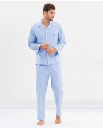 Polo Ralph Lauren - Cotton Pyjama Sleep Set