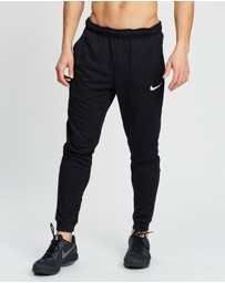 Nike - Dri-FIT Tapered Training Trousers