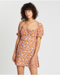 Faithfull - Iris Mini Dress