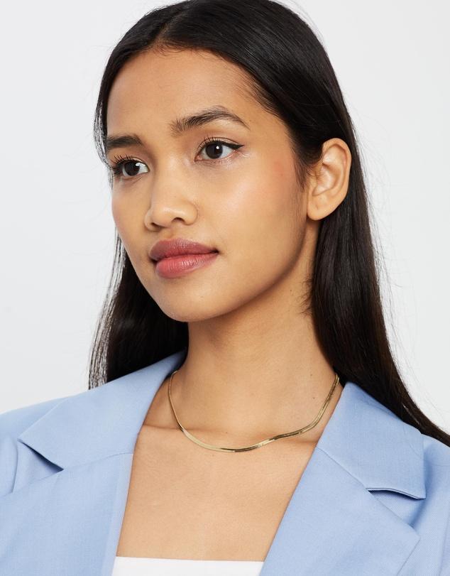Women Petite Halley Necklace