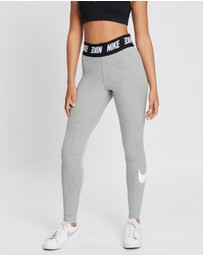 Nike - High-Waisted Club Leggings