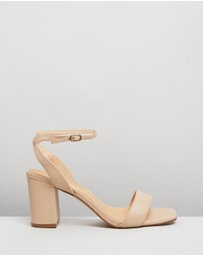 Atmos&Here - Kim Leather Heels