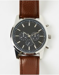 Topman - Ben Watch
