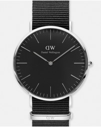 Daniel Wellington - Classic Cornwall 40mm