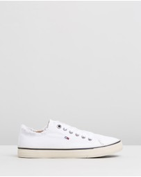 Tommy Hilfiger - Low-Cut Tommy Jeans Sneakers - Women's