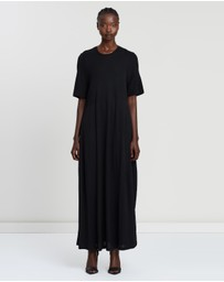 Joseph - Leila Crepe Jersey Dress