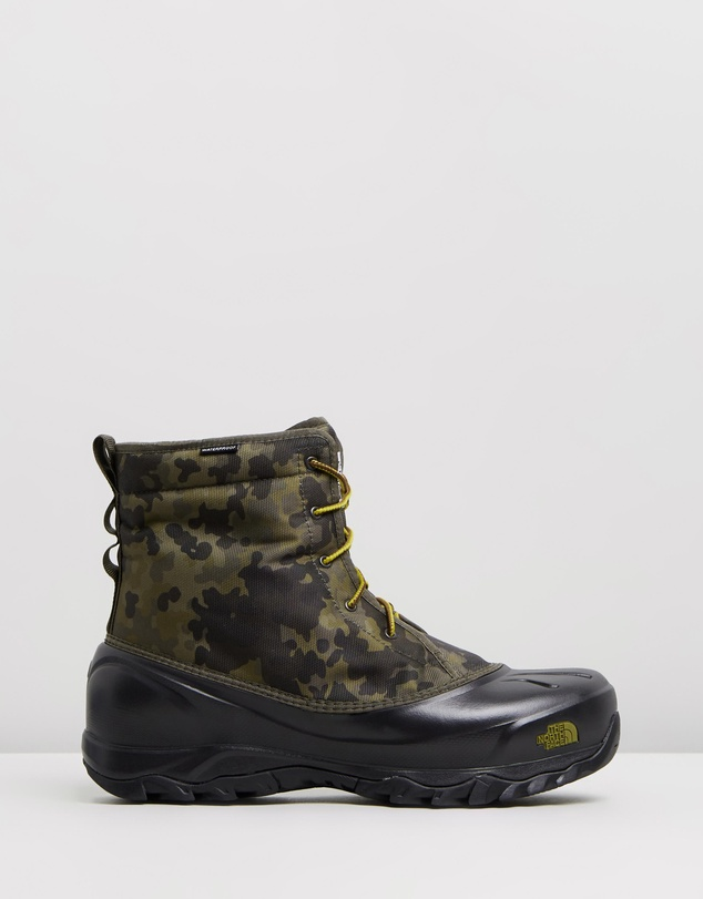 a288bd34c99 Tsumoru Boots - Men's