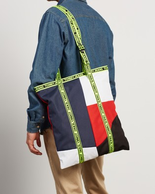 Tommy Jeans Tote Bags