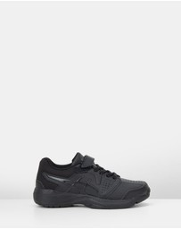 ASICS - GEL-Quest Black Pre School