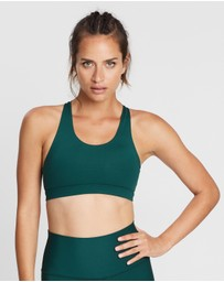 Nimble Activewear - Hold Me In Sports Bra
