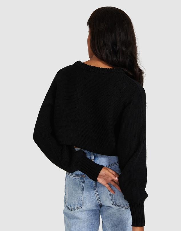 Women Tatum Knit