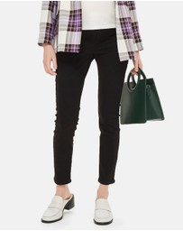 TOPSHOP Maternity - MATERNITY Under The Bump Jamie Jeans