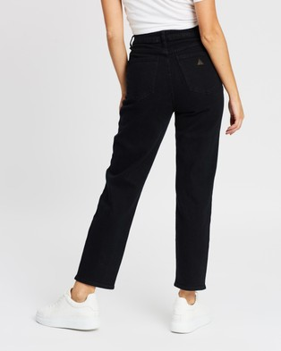 Abrand Petite A 94 High Slim Petite Jeans - Slim (Vintage 90210)