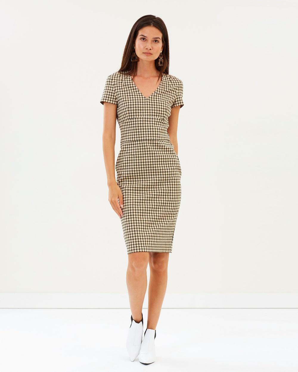 M.N.G Gales Dress Dresses Crudo Gales Dress