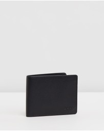 BOSS - Majestic Six Bifold Wallet