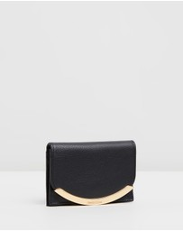 See By Chloé - Lizzie Business Card Holder
