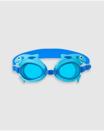 Sunnylife - Swim Goggles Shark