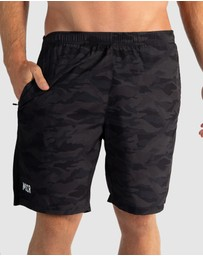 Muscle Republic - Swift 8 Shorts
