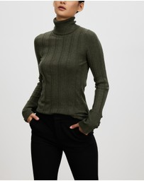 Marle - Remi Turtleneck