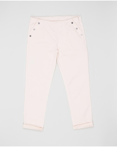 Carrément Beau - Tapered Trousers