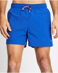 Tommy Hilfiger - Core Solid Basic Boardshorts