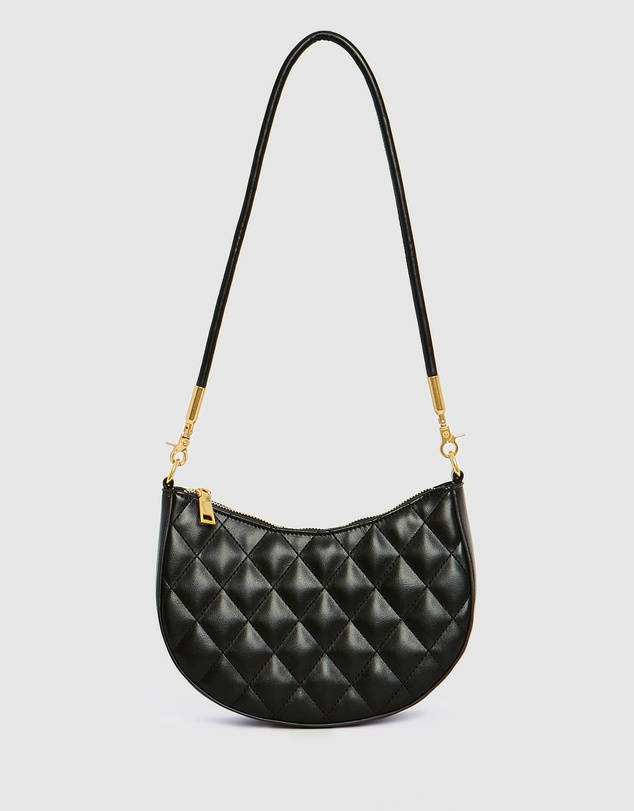 Calli - Quilted Bag