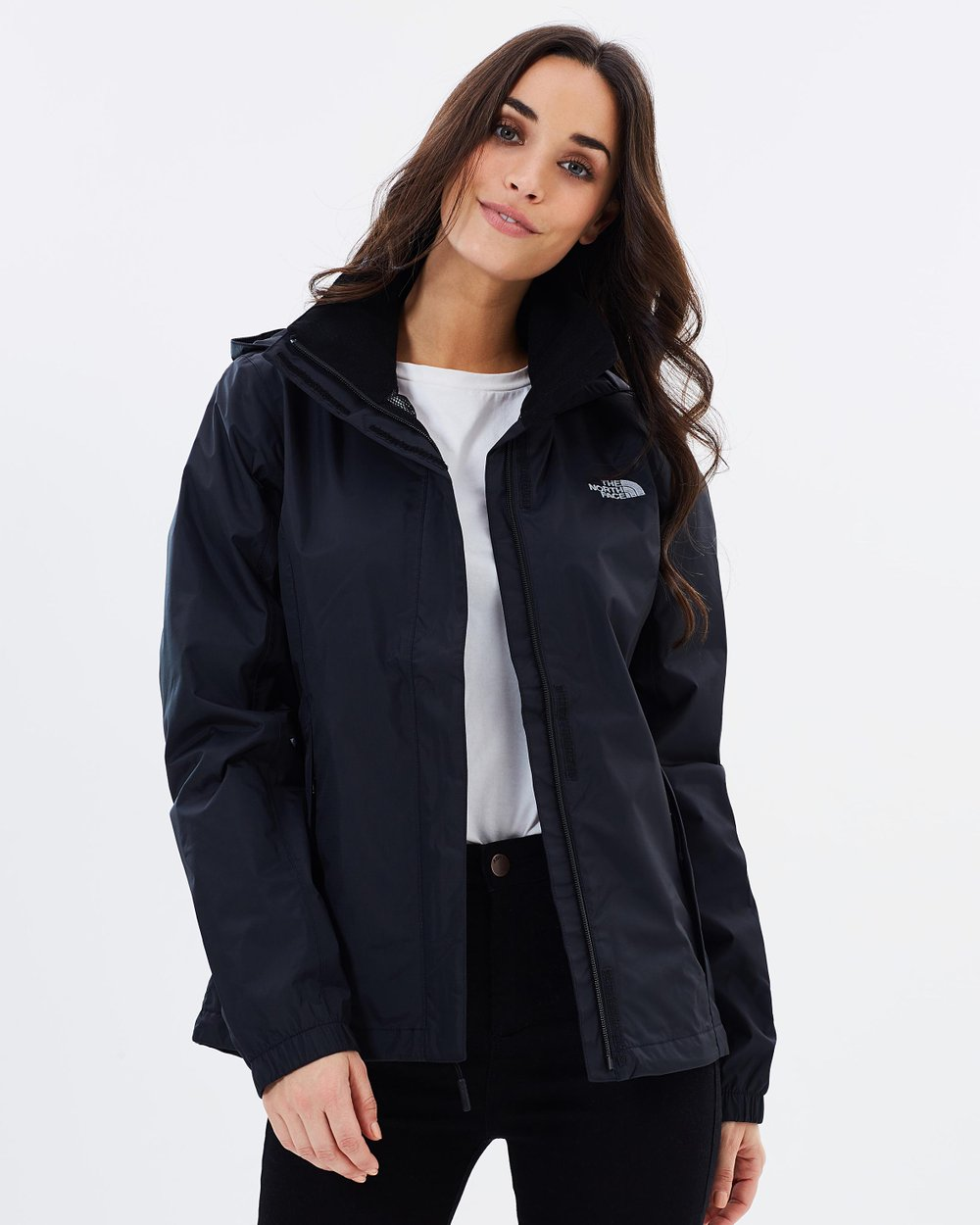 8e07c1c91 Women's Resolve 2 Jacket