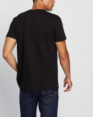 NAUTICA T Shirt - T-Shirts & Singlets (True Black)