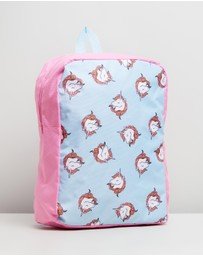 Cotton On Kids - Back To School Backpack
