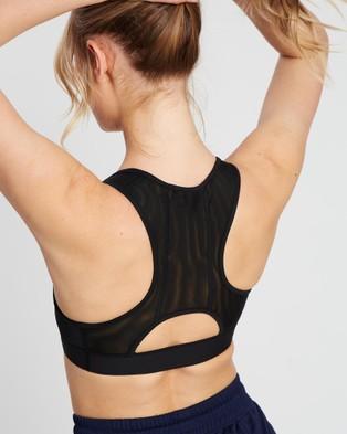 ASICS Bra   Women's - Sports Bras (Performance Black)