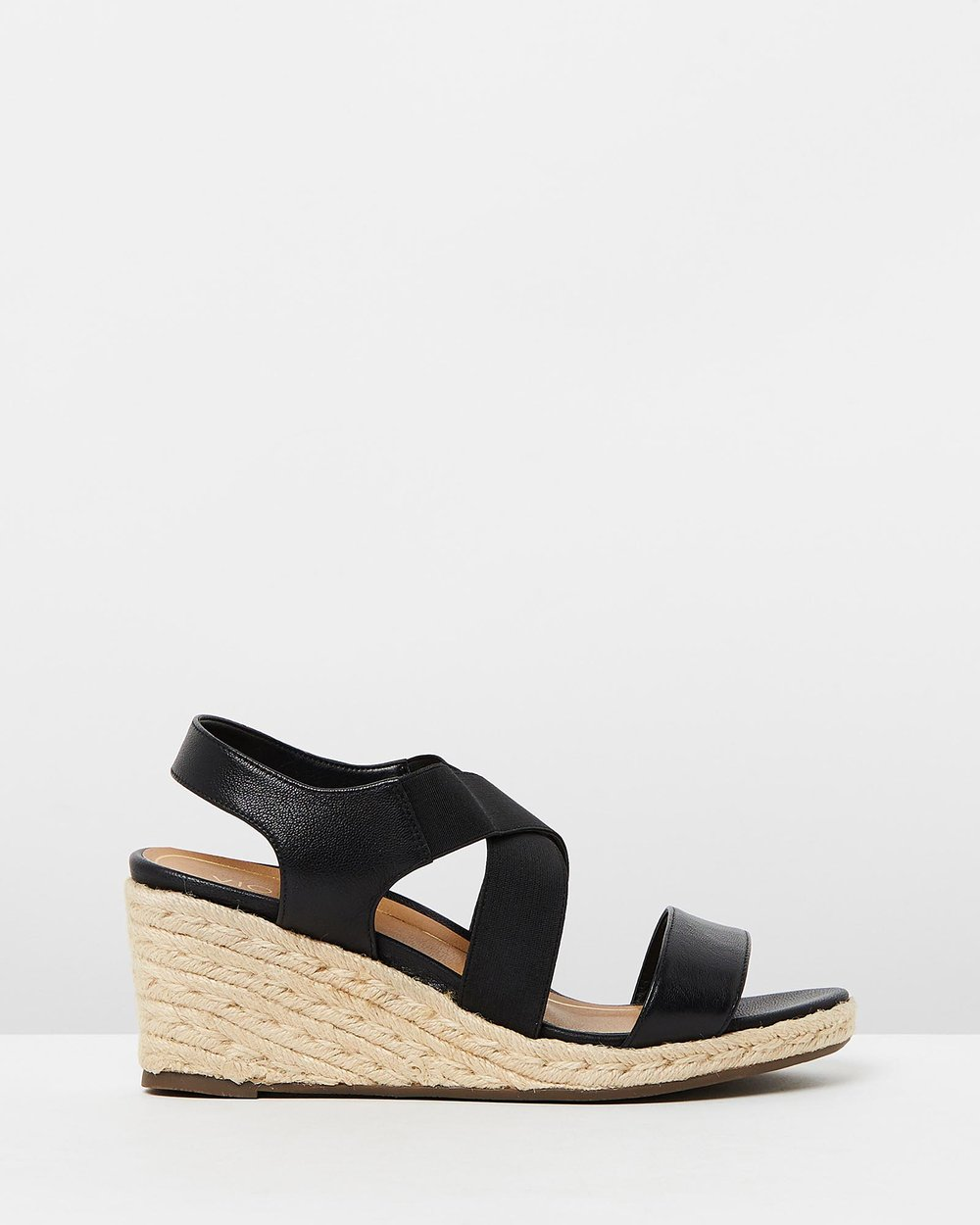 3ba8fe00361d Ainsleigh Wedge Sandals by Vionic Online