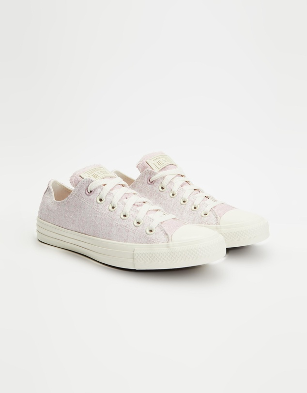 Women Chuck Taylor All Star Recycled Poly Jacquard Low Top - Women's