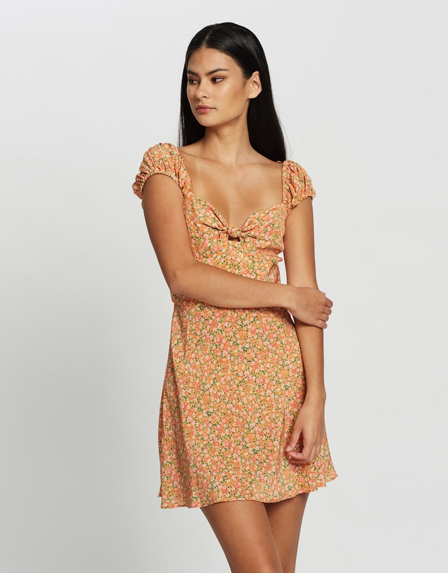 Bec + Bridge - Rosie Mini Dress