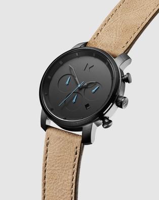 MVMT Chrono 40mm - Watches (Sandstone)