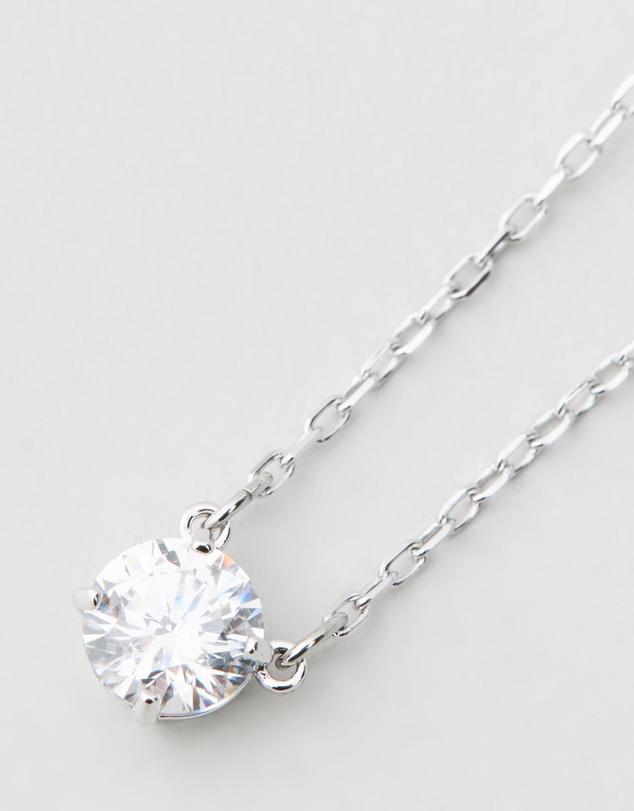 Women Attract Round Necklace