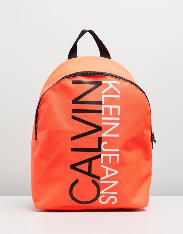 Calvin Klein Jeans - Institutional Logo Backpack