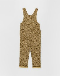 Cotton On Kids - Tessa Jumpsuit - Kids-Teens