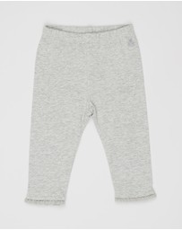 babyGap - Cluny Lace Leggings - Babies