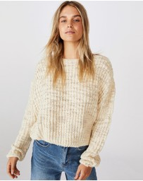 Cotton On - Two Toned Pullover