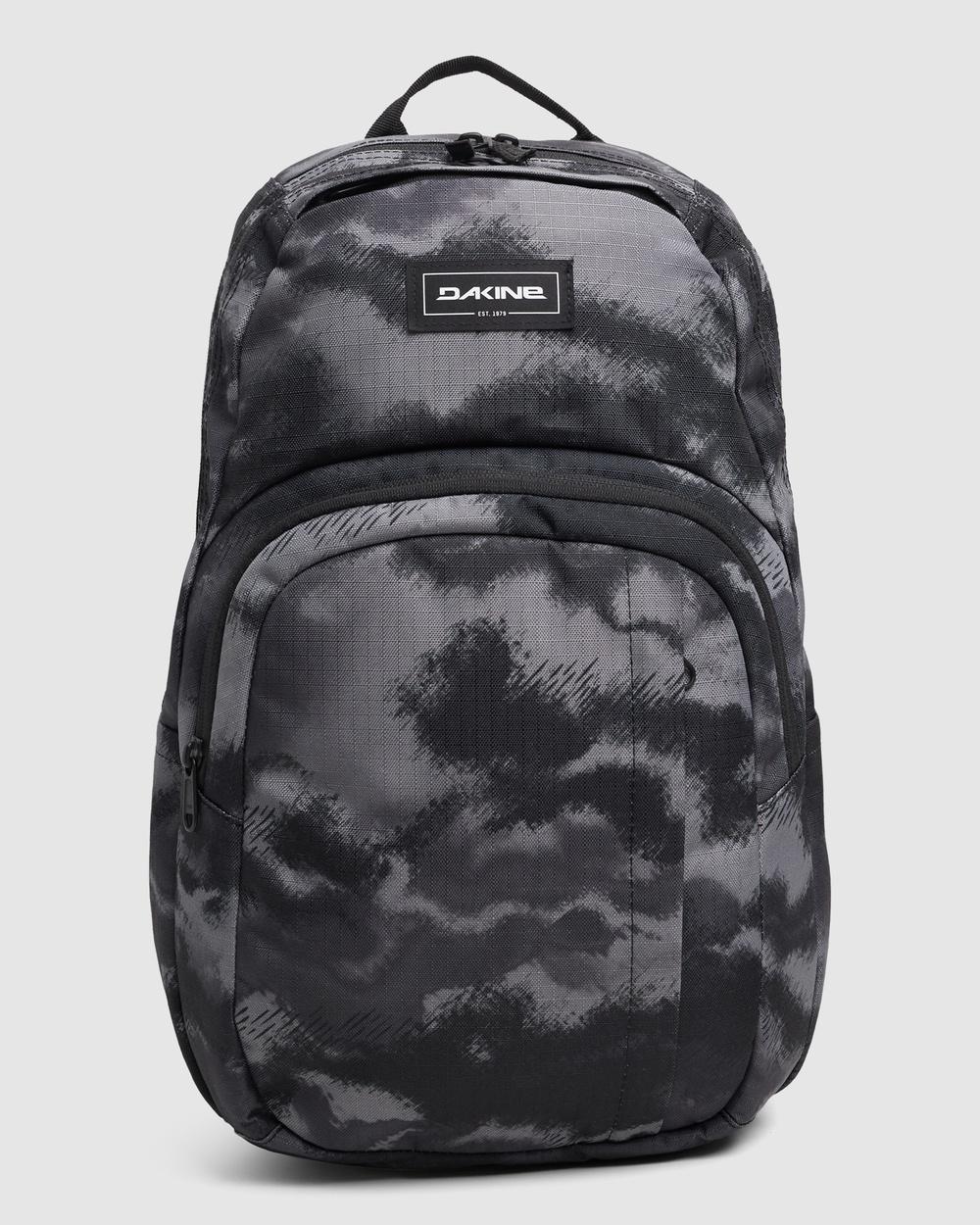 Dakine Campus M 25 L Backpack Backpacks DK ASH CAMO