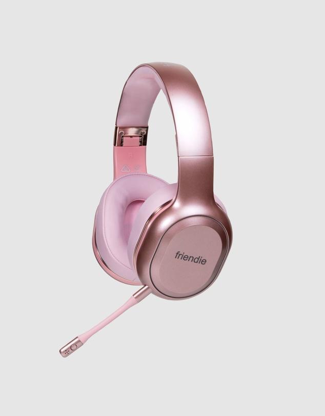 Women AIR Duo Wireless Over Ear Headphones