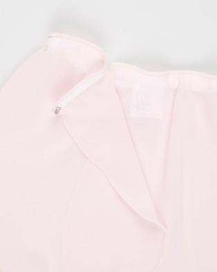 Flo Dancewear Ballet Exam Skirt   Kids - Skirts (Pink)