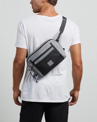 Carhartt Flect Hip Bag - Bum Bags (Reflective Grey)
