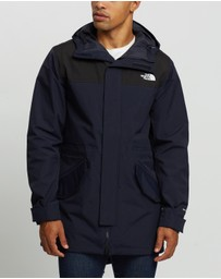 The North Face - City Breeze Rain Parka