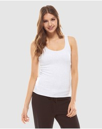 Deshabille Sleepwear  - Any Excuse Tank