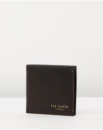 Ted Baker - Harvys Leather Wallet