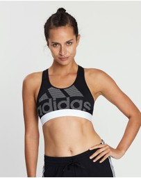 adidas Performance - Don't Rest Alphaskin Sports Bra