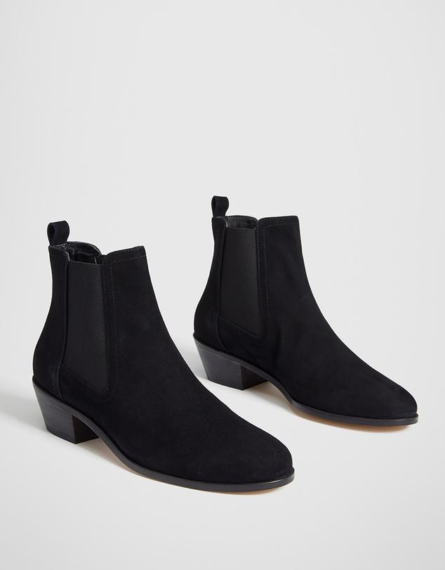 Women Ashley Suede Boot